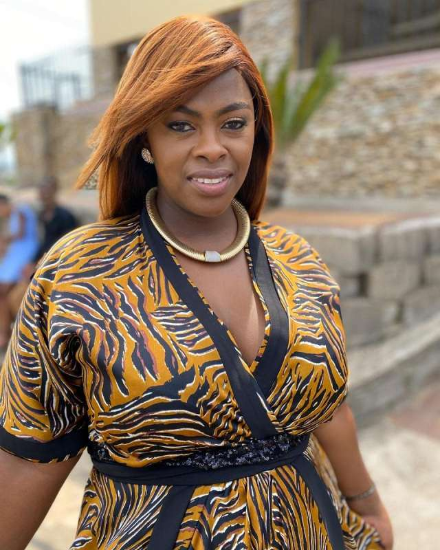 Dawn Thandeka King extremely angry