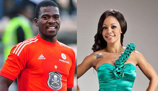 Senzo Meyiwa's child now a singer as Mandisa reveals how Kelly Khumalo killed Senzo