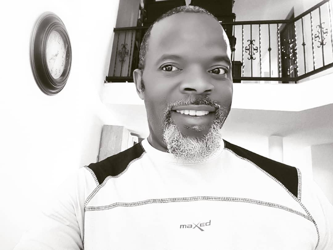 Actor Dumisani Mbebe got ladies screaming out loud