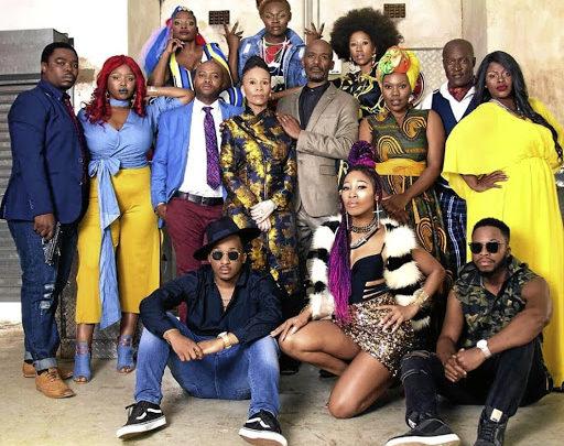 SABC1's popular series, Uzalo returned to screens yesterday