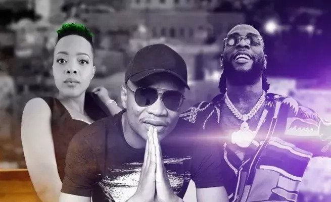 AKA can fight his battles on his own – Mzansi reacts to Jerusalema remix featuring Burna Boy