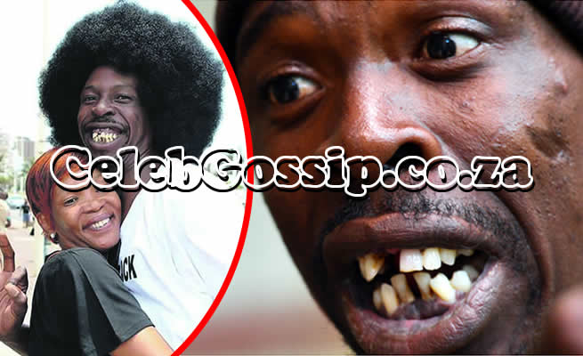 Rapper Pitch Black Afro found guilty of killing wife