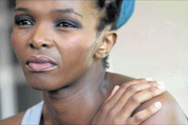 He spat in my face & told me he could kill me; Simphiwe Dana opens up on abuse