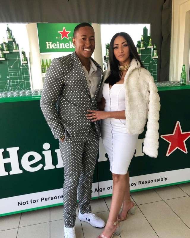 Mzansi Celebs Who Got Engaged In 2020