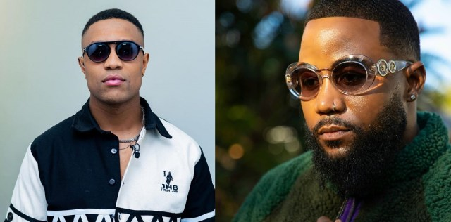 DJ Speedsta calls out Cassper and other entertainers for buying car amid COVID-19