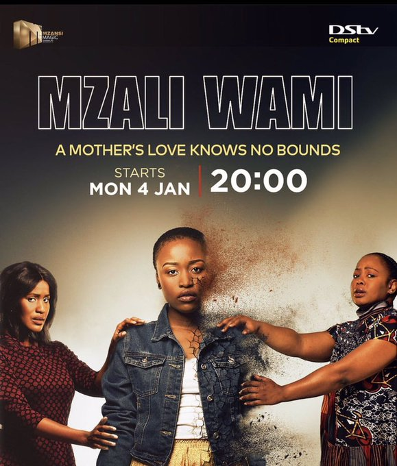 Actress Masasa Mbangeni to star in new drama series Mzali Wam