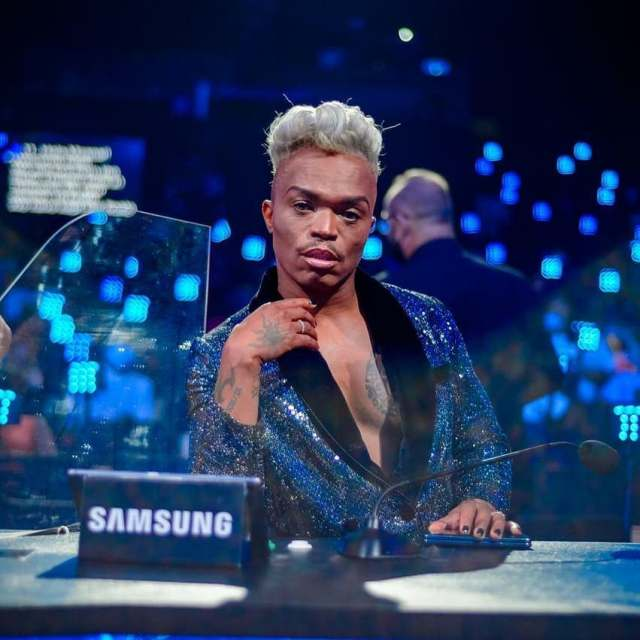 Somizi plans to go back to school in 2021