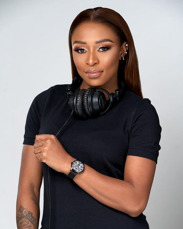 DJ Zinhle loses loved one to COVID-19 – My heart is broken
