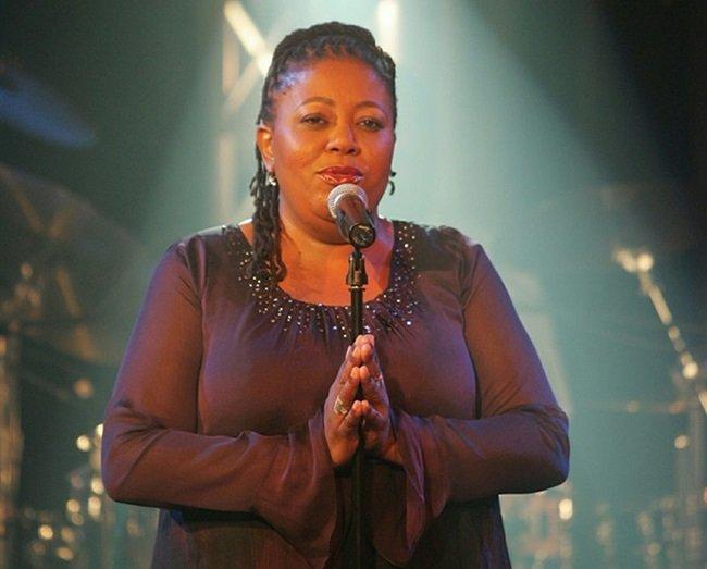 SA Singer Dr Sibongile Khumalo Has Died