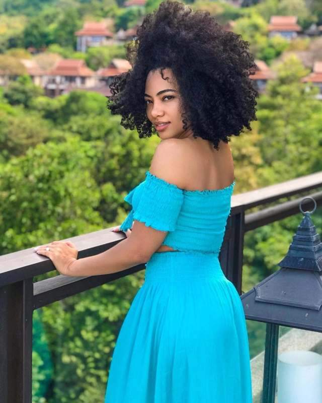 Rest in peace baby – Fans send touching messages to actress Amanda Du-Pont