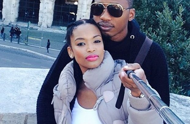 Exposed: Andile Ncube Allegedly Gay And Cheated On Ex-Wife With A Man