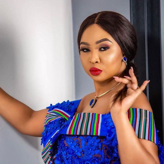 Ayanda Ncwane joins the cast of The Real Housewives of Durban