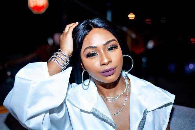 Boity Thulo reveals inheritance plans for her future kids