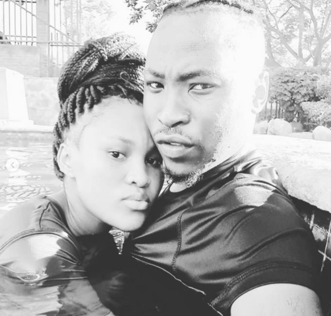 Idols SA winner Zama and semifinalist Brandon take relationship to the next level as parents approve