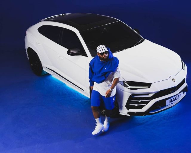Cassper Nyovest's Nokthula music video hits 1 million views