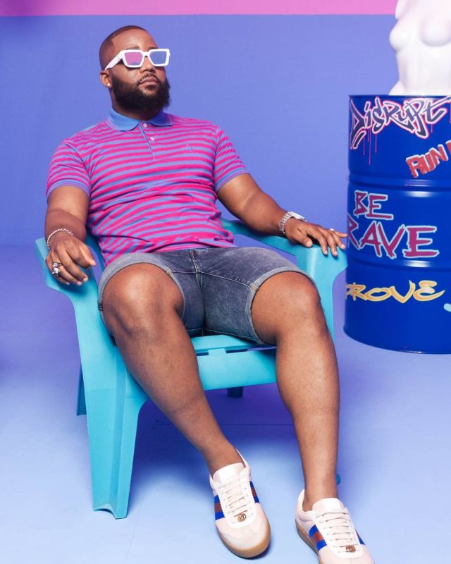 Cassper Nyovest reveals he can't wait to get his Covid vaccine