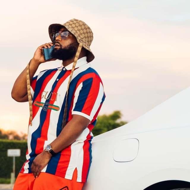 Cassper Nyovest reveals secret that will make him SA's first Hip Hop billionaire