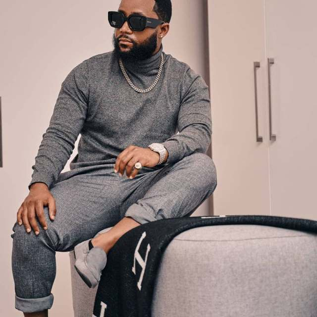 Cassper Nyovest – I made it this far without a SAMA