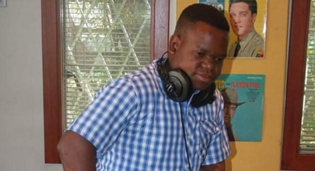 South African radio Chai FM DJ Flou Mnyandu has died