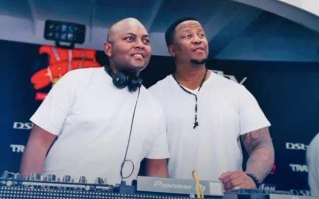 Big trouble for DJ Fresh and DJ Euphonik as woman they allegedly raped runs to the police