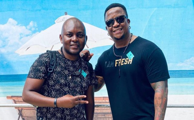 DJ Fresh addresses rape allegations