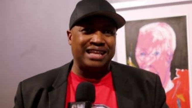 #RIPDJ1D Tributes pour in for Kaya FM DJ Wandi Nzimande (DJ1D)