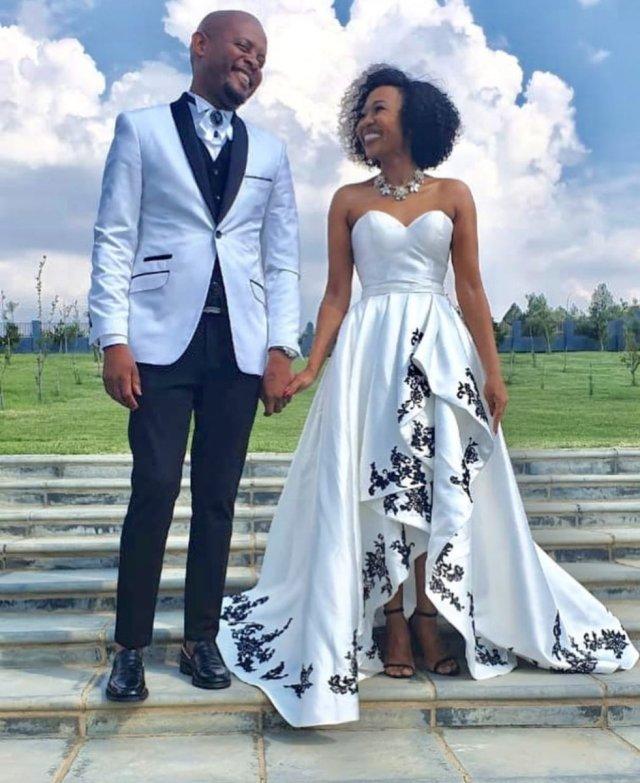 SA celebrities who got married secretly
