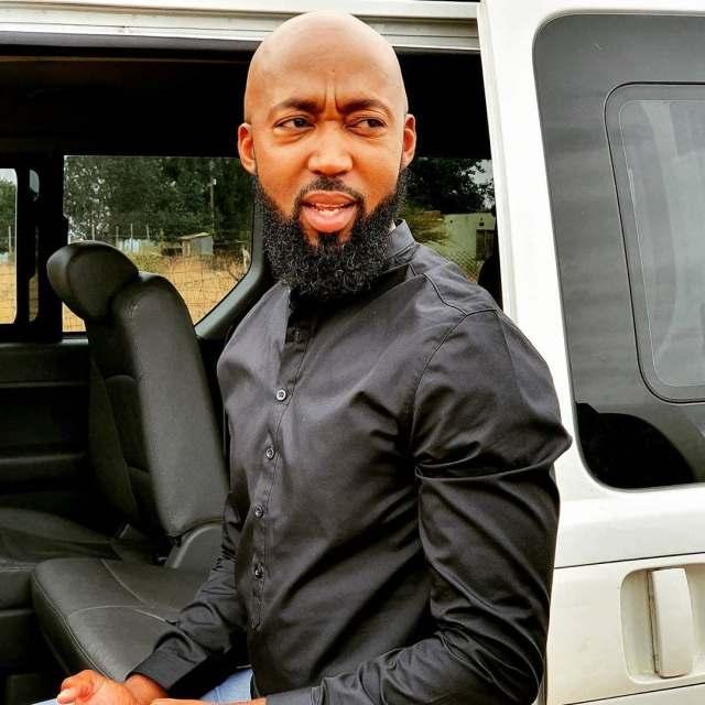 3 Memorable Moments In Honour of Muvhango actor Dingaan Mokebe aka James's Birthday