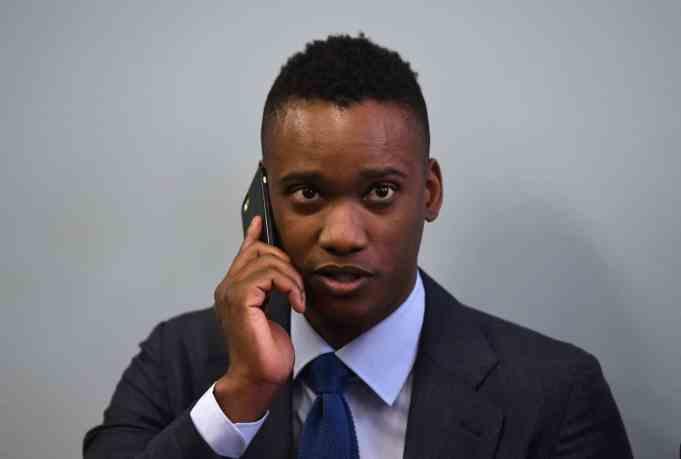 AKA works on having Duduzane Zuma on The Braii show