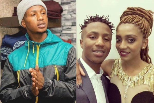 """Emtee apologises to his wife – """"I love you Mrs Ndevu"""""""