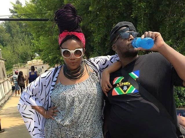HHP's dad asks ConCourt for last word on son's customary marriage