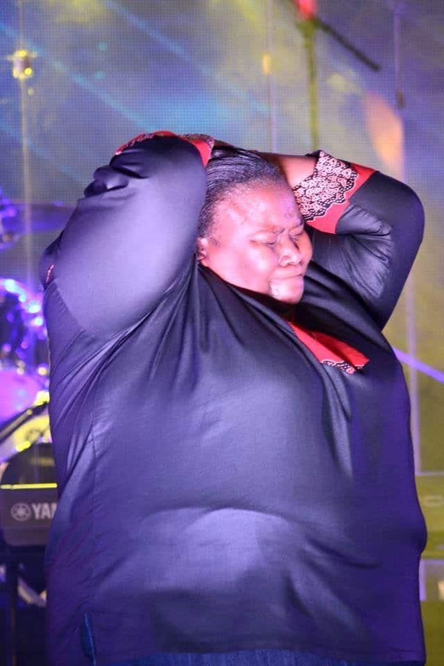 Gospel star Hlengiwe Mhlaba slams death rumours – I'm very much alive