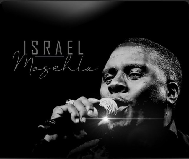 Singer and legend Israel Mosehla was buried yesterday.