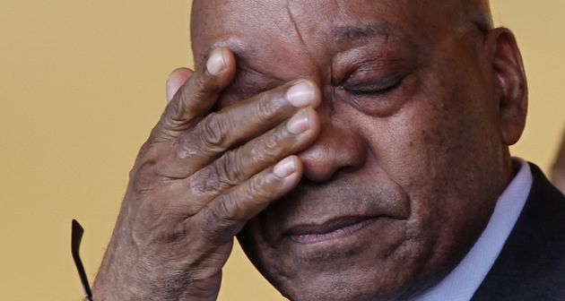 Former President Jacob Zuma loses loved one to Covid-19