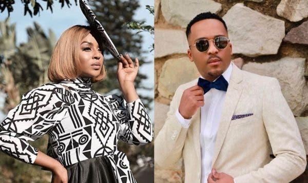 Are Jessica Nkosi and TK Dlamini Back Together?