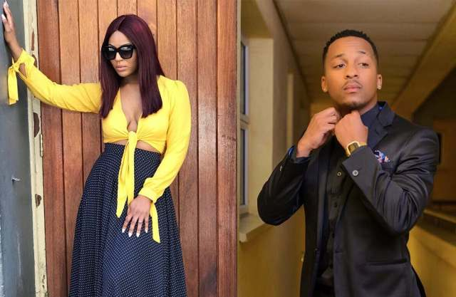 Are Jessica Nkosi and TK Dlamini Back Together?