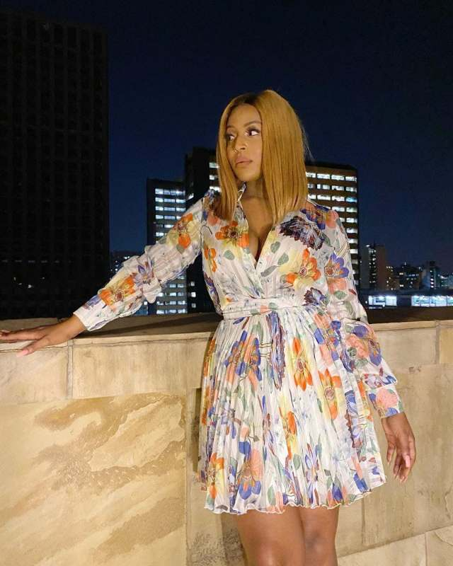 Happy birthday to the Beautiful Queen Actress Jessica Nkosi