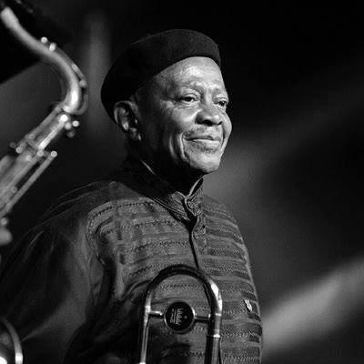 Legendary jazz musician, Jonas Gwangwa has died.