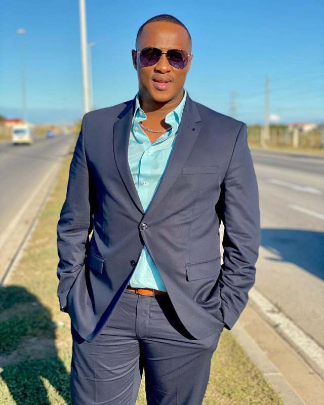 Jub Jub Claims The Jaziel Brothers are Jealous and Bitter of His Success