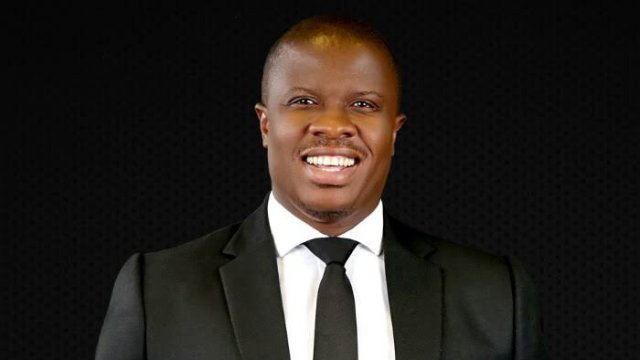 "Radio Personality Kabelo ""KB"" Molopyane has died"