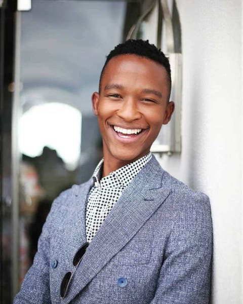 Mzansi not Impressed with Katlego Maboe's Replacement