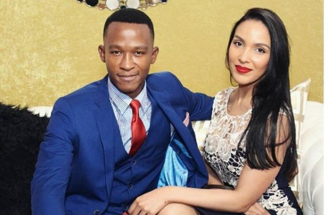 Monique exposes Katlego Maboe's lawyer her for being racist