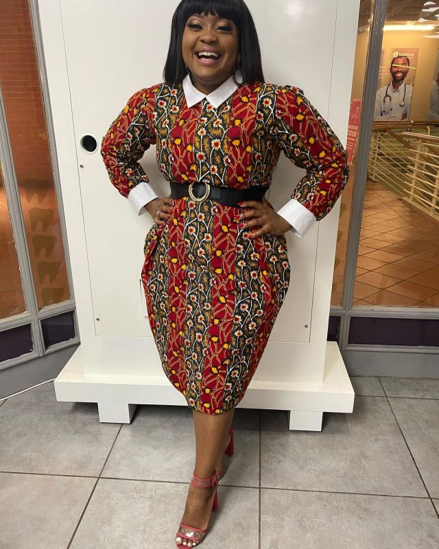 Actress Kayise Ngqula joins the cast of Isono