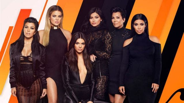 The Kardashians Thanks Production crew by Buying them 30 Rolex Watches