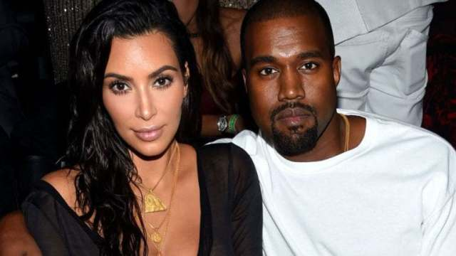 Kim Kardashian and Kanye West are getting a divorce: She is done' with him