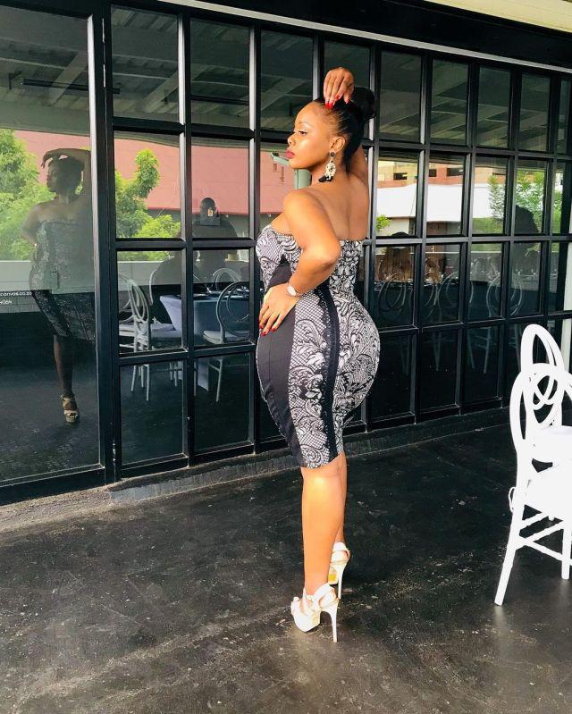Gomora's Leera Mthethwa (Mam Jackie) wows Mzansi