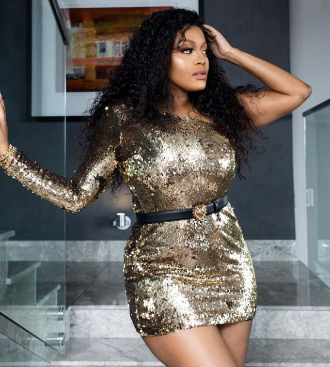 Lerato Kganyago shows off her million dollar business office – Video