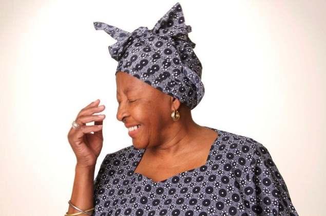 Lerato Sengadi pens down touching message to her late mom