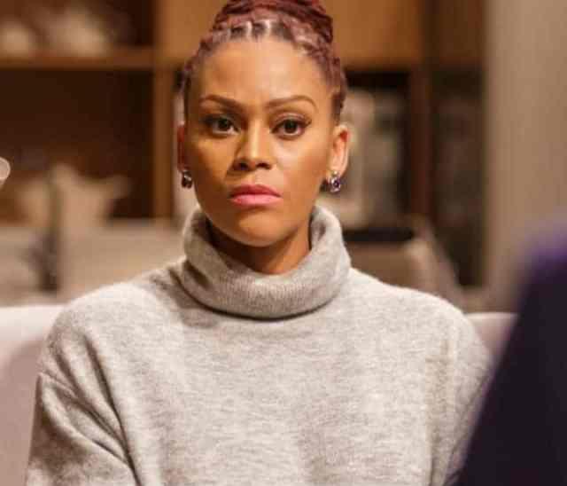 Fans left speechless after seeing photos of Generations actress Letoya Makhene's Zimbabwean ex-husband