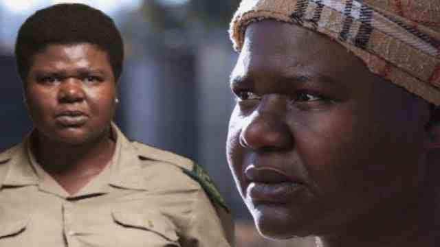 Veteran actress Lindiwe Ndlovu's cause of death revealed – She said goodnight and never woke up